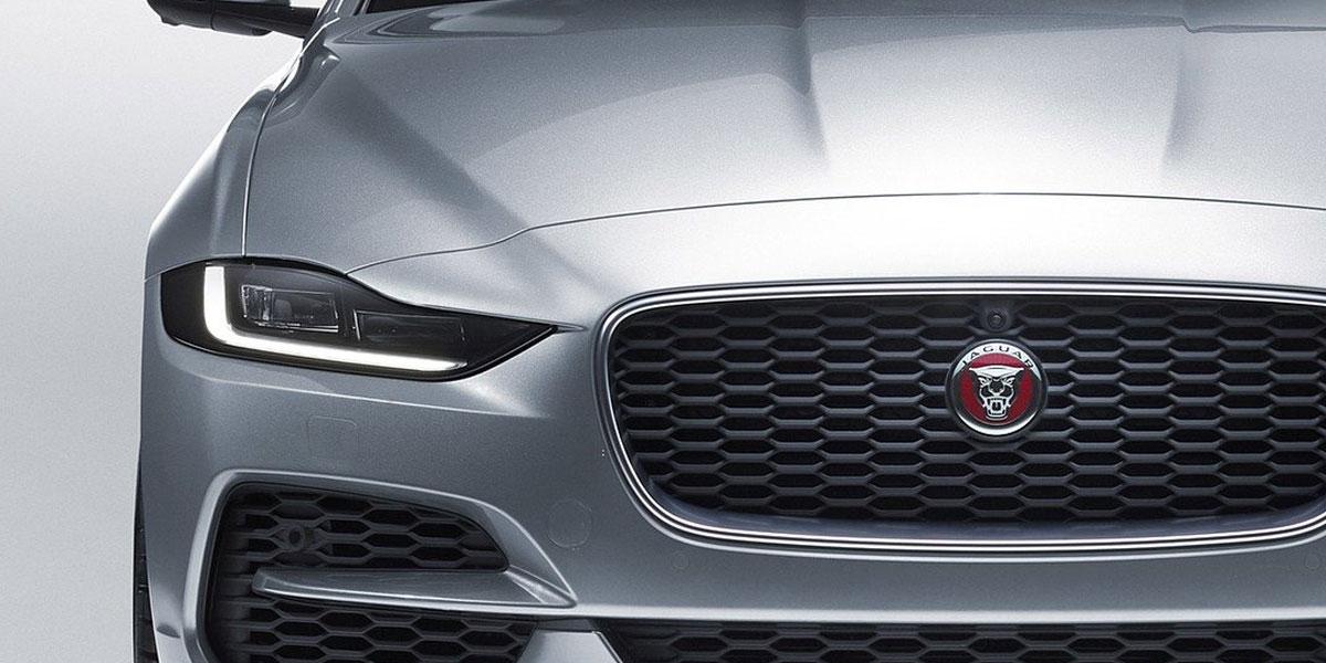Jaguar Servicing